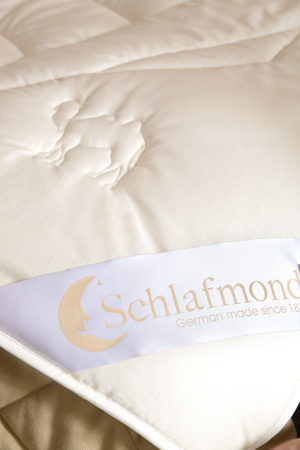 Schalfmond Gold Sahra